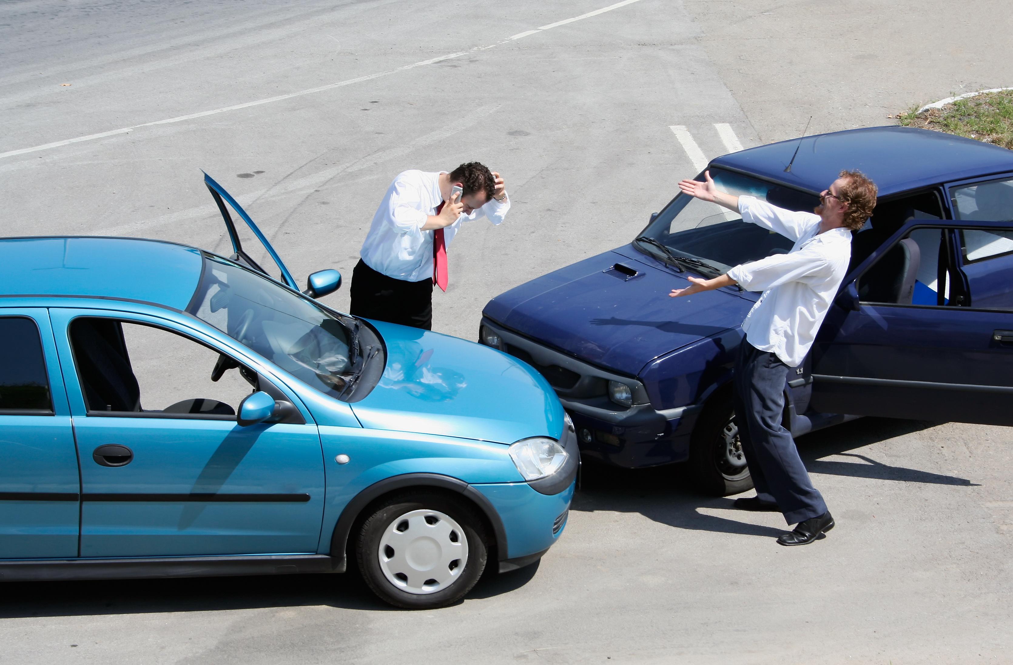 Insurance company - car insurance